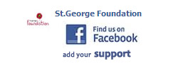 Click for St George Foundation's facebook page